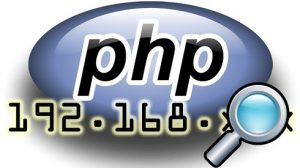Validate IP Address in PHP