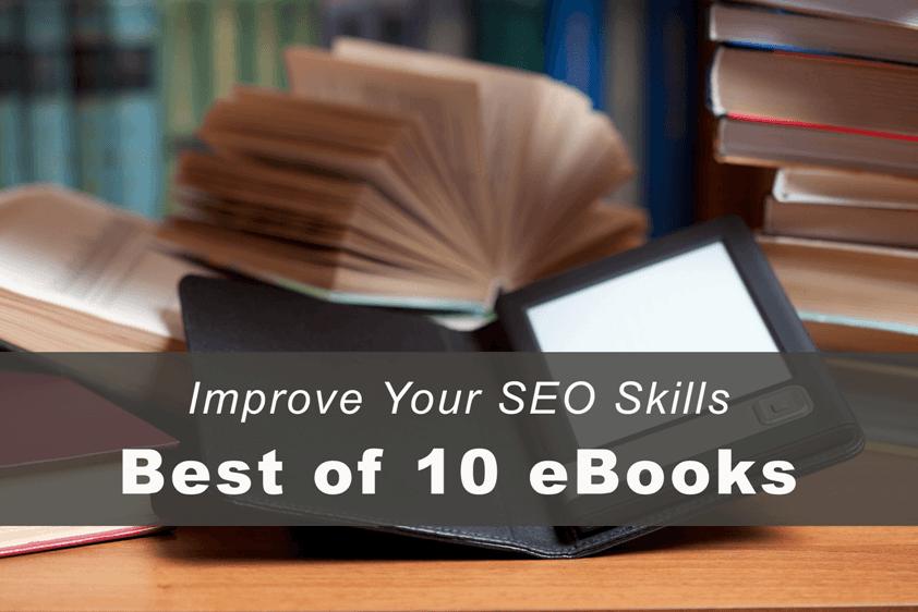 Top 10 SEO Ebooks to Learn