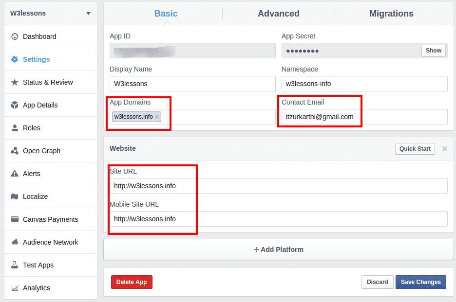fb-app-settings